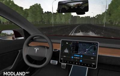 2018 Tesla Model 3 [1.5.9], 2 photo